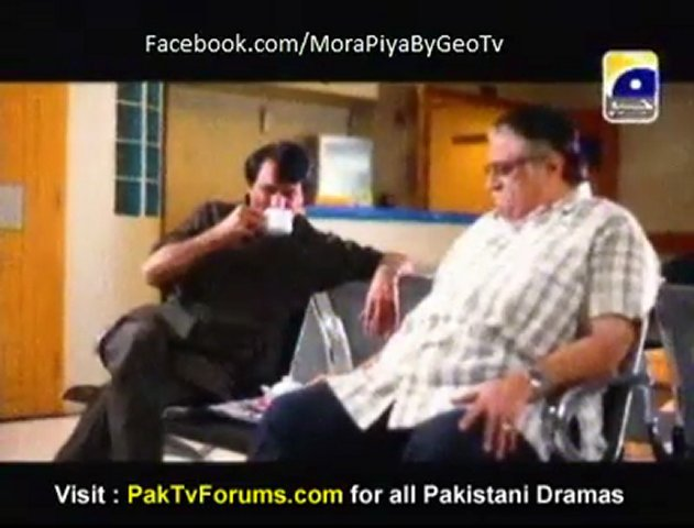 Watch Mora Piya By Geo Tv – Episode 12 – Part 3/4