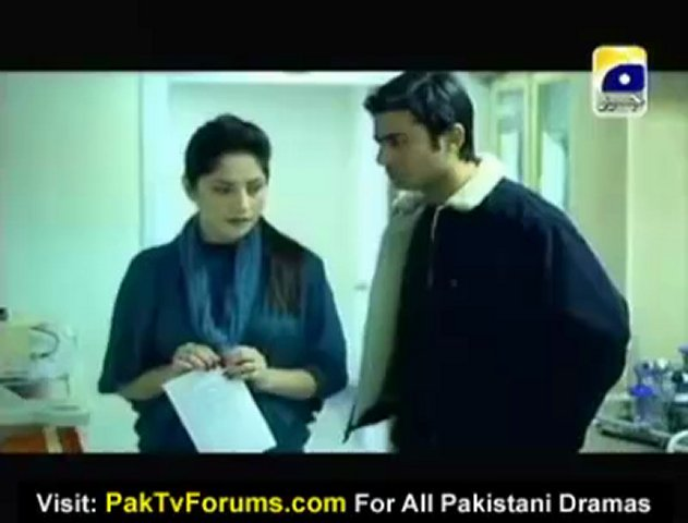 Watch Ashk by Geo Tv – Episode 20 – Part 4/4