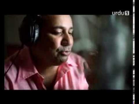 Ishq E Memnu Title Song By Rahat Fateh Ali