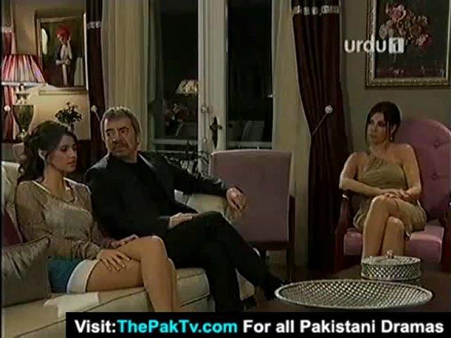 Ishq E Memnu By Urdu1 Episode 142 – Part 2