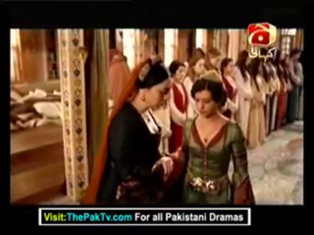 Mera Sultan High Quality (Episode 124) Sep 17 -2013