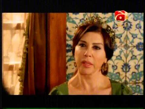 Watch Mera Sultan Episode 126 HD