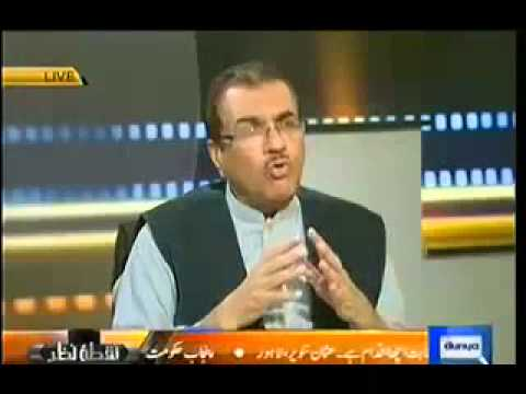 Watch Nuqta e Nazar   27th November 2013  27 11 2013  Full Talk Show on DunyaNews