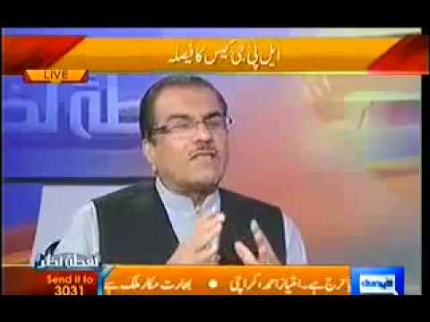Watch Nuqta e Nazar  4th December 2013  04 12 2013  Full Talk Show on DunyaNews