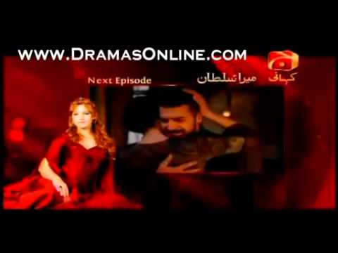 Watch Mera Sultan Episode 232 Preview –
