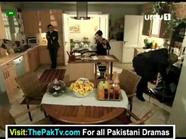 Watch Ishq E Memnu By Urdu1 Episode 112 – Part 1