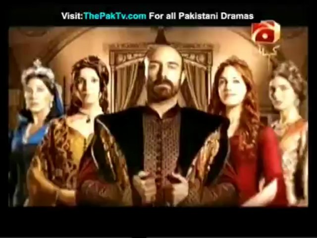 Watch Mera Sultan *HQ* (Episode ~ 25) June ~ 10 ~ 2013!