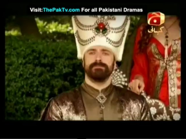Watch Mera Sultan *HQ* (Episode ~ 44) June ~ 29 ~ 2013!