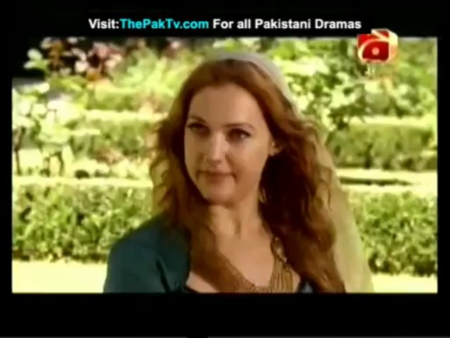 Watch Mera Sultan *HQ* (Episode ~ 52) July ~ 08 ~ 2013!