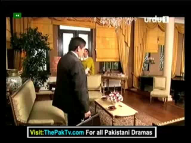 Watch Ishq E Memnu By Urdu1 – Episode 16 – Part 1