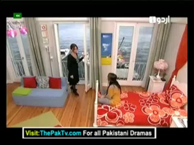 Watch Ishq E Memnu By Urdu1 – Episode 17 – Part 1
