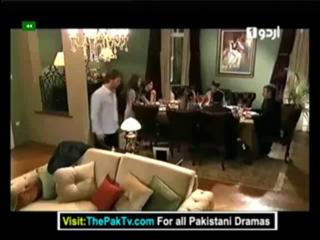 Watch Ishq E Memnu By Urdu1 – Episode 19 – Part 2
