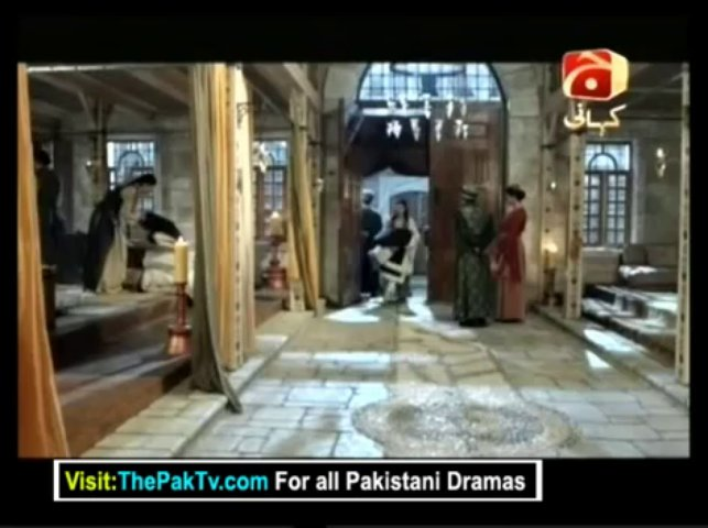 Mera Sultan Episode 91 Part-01