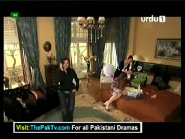 Watch Ishq E Memnu By Urdu1 – Episode 39 – Part 2
