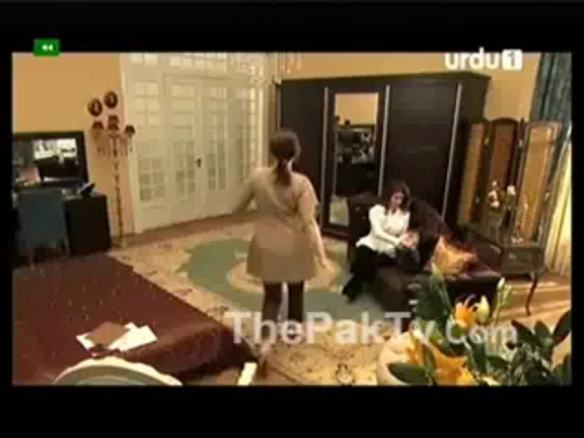 Watch Ishq E Memnu By Urdu1 – Episode 43 – Part 1