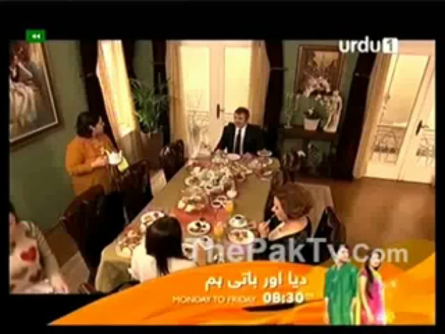 Watch Ishq E Memnu By Urdu1 – Episode 44 – Part 1