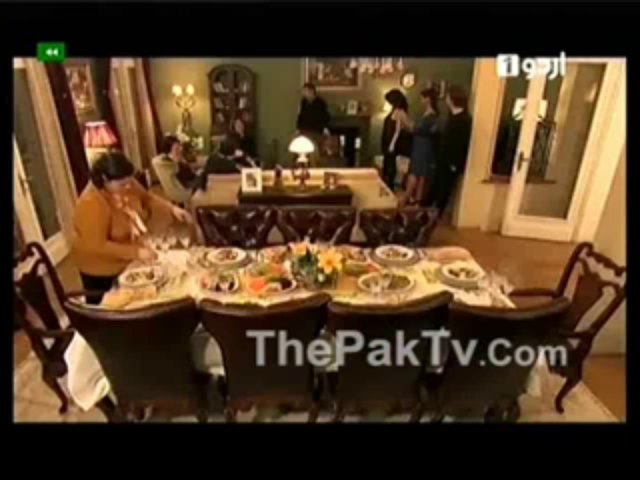 Watch Ishq E Memnu By Urdu1 – Episode 45 – Part 1