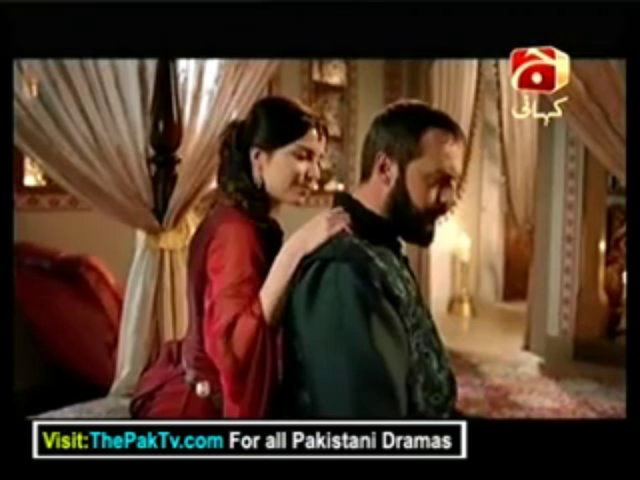 Mera Sultan Episode 107 – Part 1