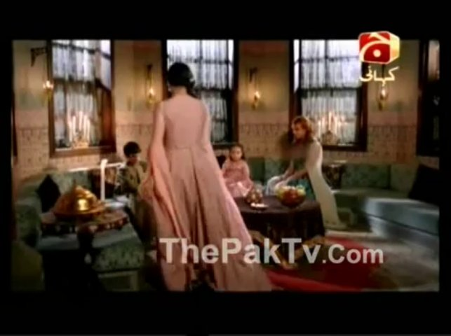 Mera Sultan Episode-108 Part 1