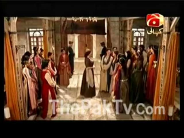 Watch Mera Sultan *HQ* (Episode ~ 121 Part ~ 02) Sep ~ 13 ~ 2013!
