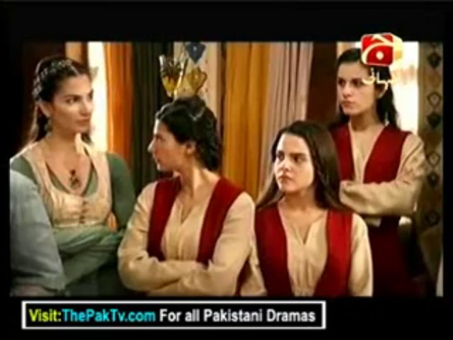 Mera Sultan Episode 121 Part2
