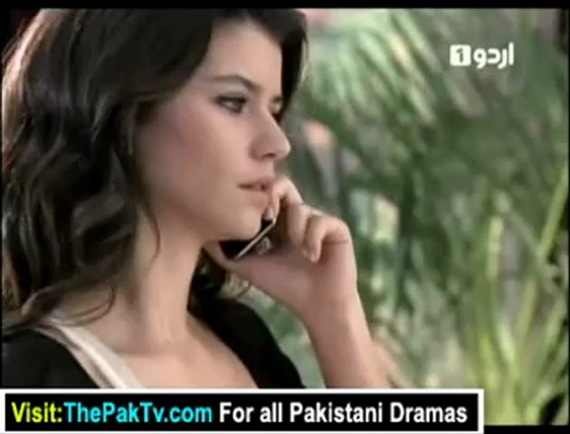 Watch Ishq E Memnu By Urdu1 Episode 95 – Part 1