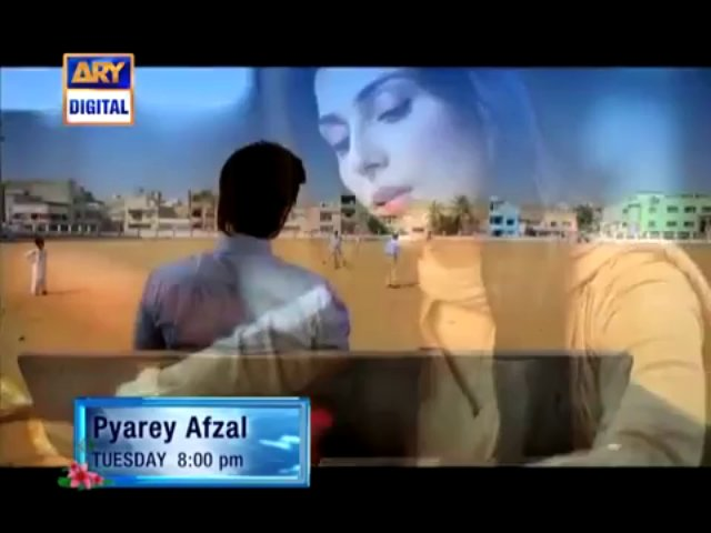 Pyaray Afzal OST Full ( Title Song) By ARY Digital